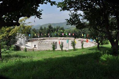 平谷青少年户外体育活动营地