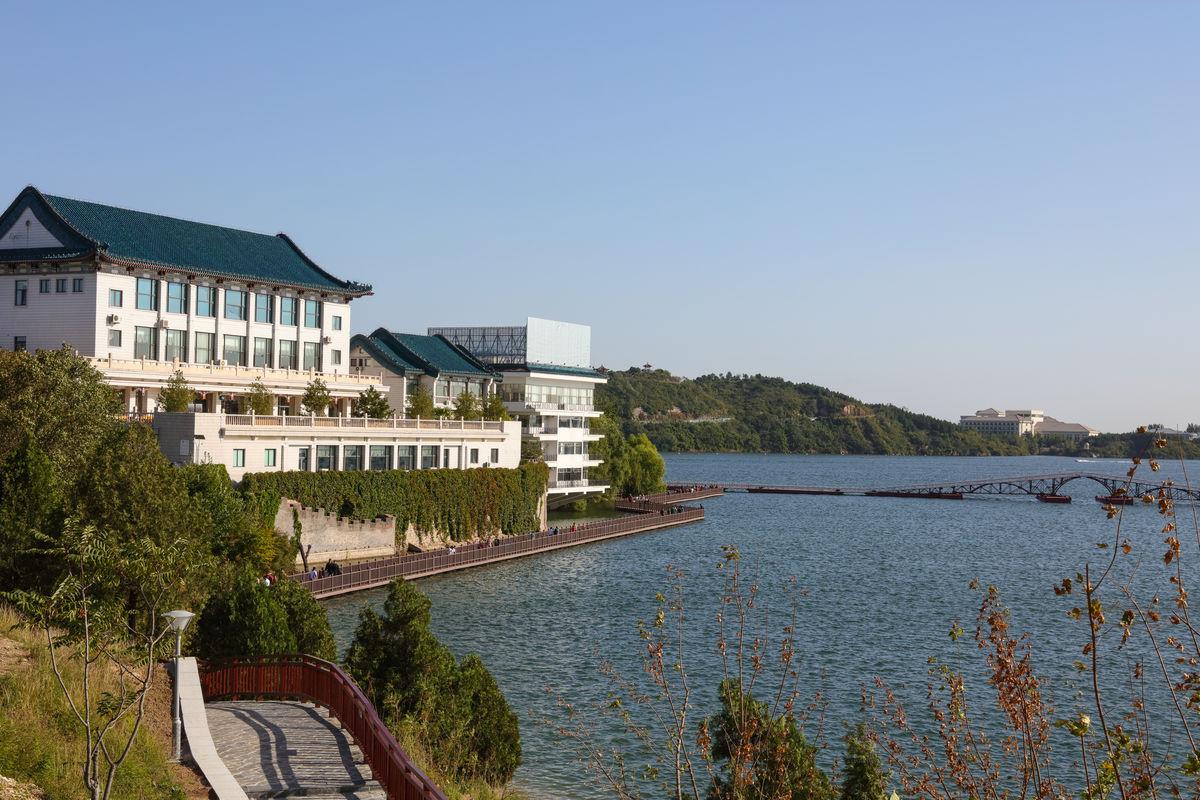 【怀柔】四星级会议酒店